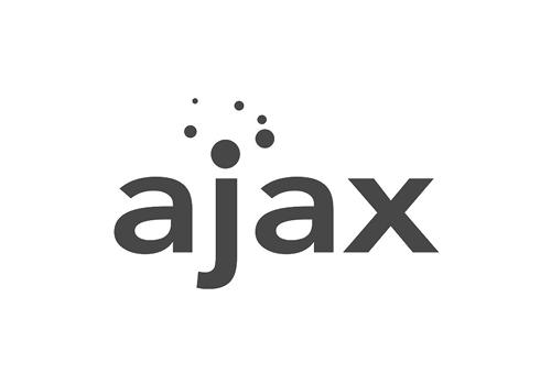 Ajax brand logo