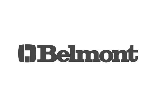 Belmont brand logo