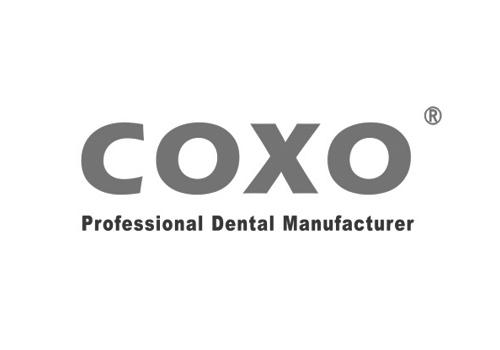 Coxo brand logo