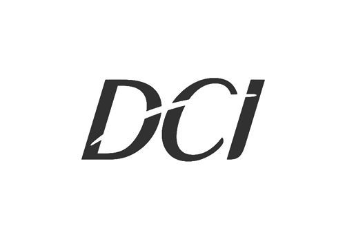 DCi brand logo