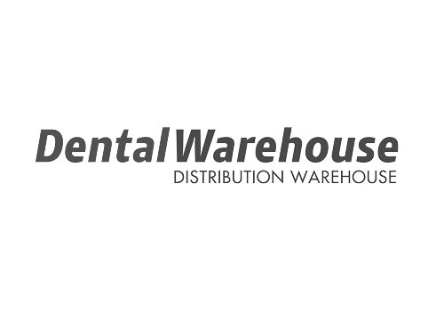 Dental Warehouse brand logo
