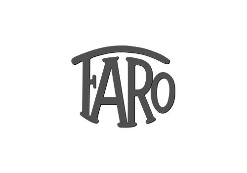 Faro brand logo