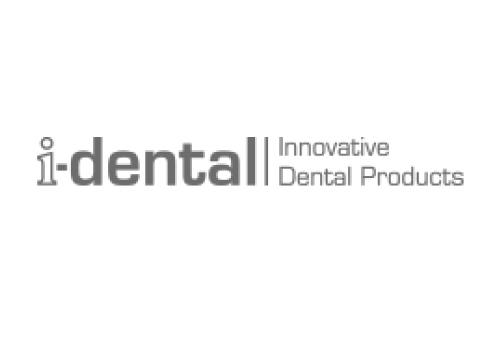 i-Dental brand logo