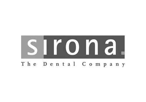 Sirona brand logo