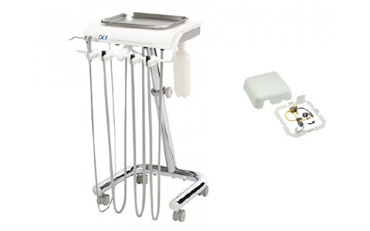 Asepsis Cart DCI4511 + *SPECIAL OFFER*