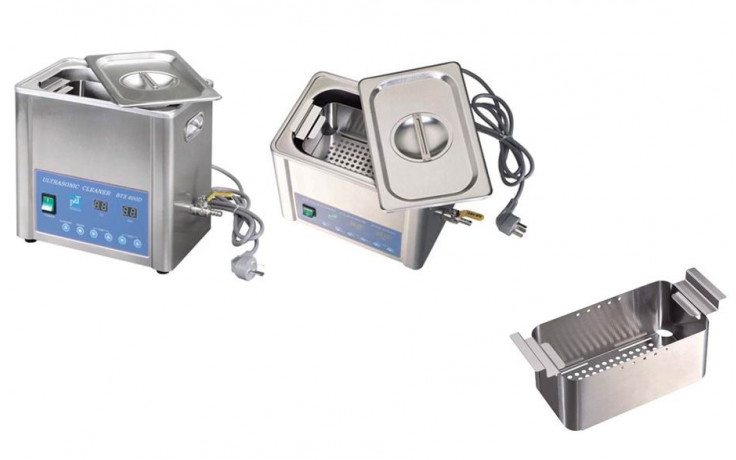 Ultrasonic Cleaner 7L