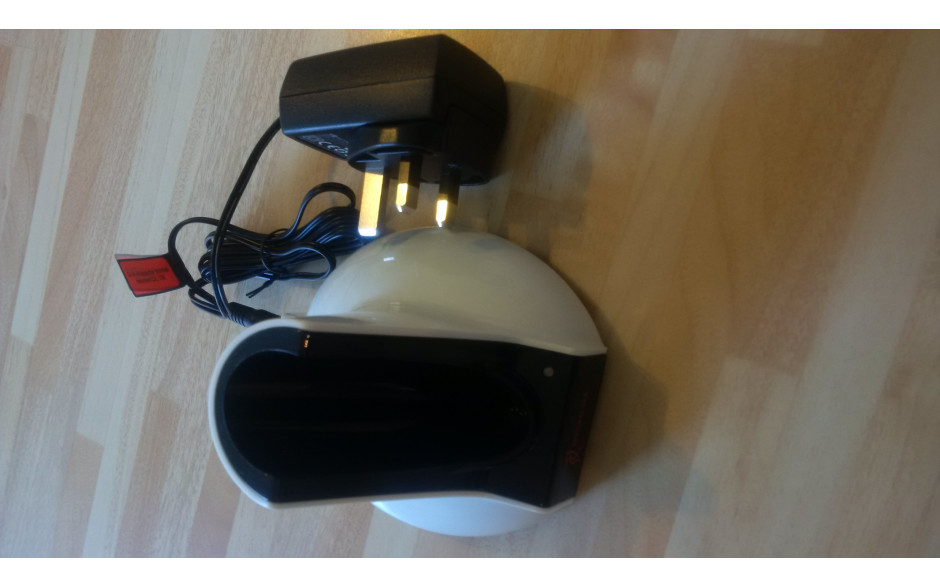 Woodpecker LED B Base Station and Charger