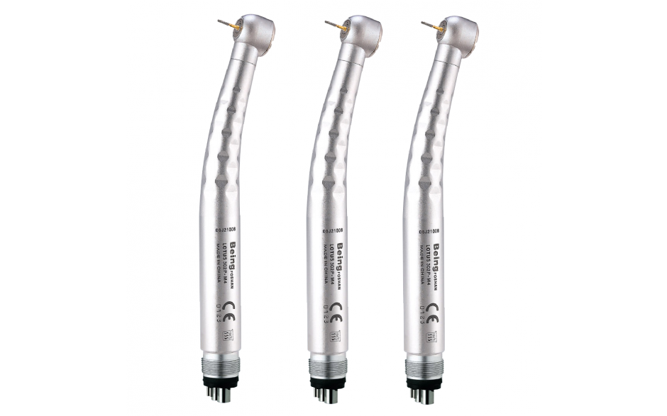 Being LOTUS 302 P M4 Hole Midwest Triple Pack