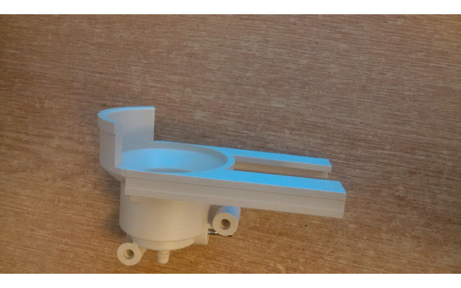Sirona Holder Complete Spare