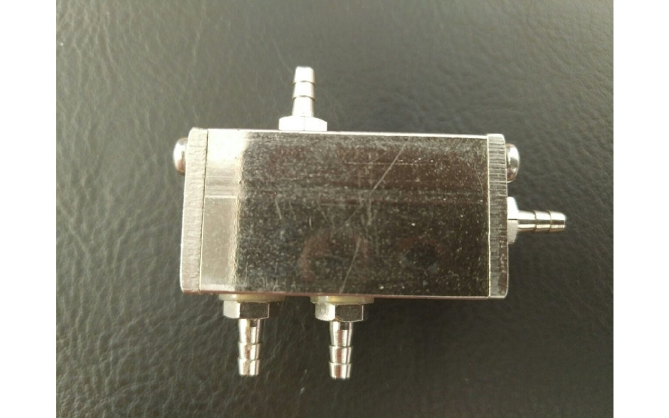 Ajax Medical distribution water relay valve