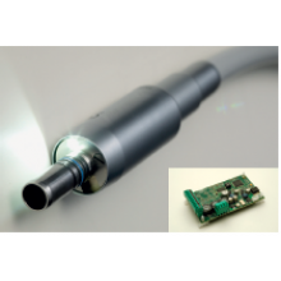 TKD Definitive LED Electric Micromotor