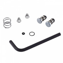 Quick-Clean Syringe Buttons & Repair Kit 3098