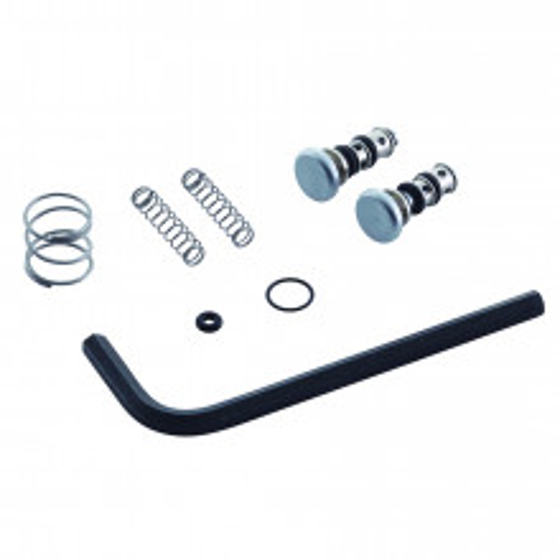 Precision Comfort Syringe Buttons & Repair Kit DCI 3635