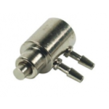 Automatic Handpiece Holder Valves Normally Closed and Side Ported DCI 5948