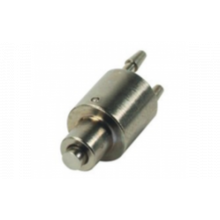 Automatic Handpiece Holder Valve Normally Closed and Rear Ported DCI 5983