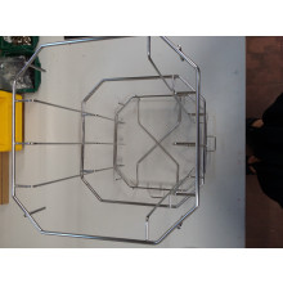 Faro 3 tray for Nisea 18 ltr