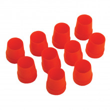 Plug to fit A-dec Solids Collector HVE Port Pack of 10 DCI 9177