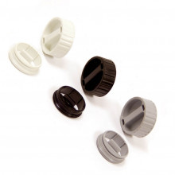 Cattani Thread, Cap & Seal Kit