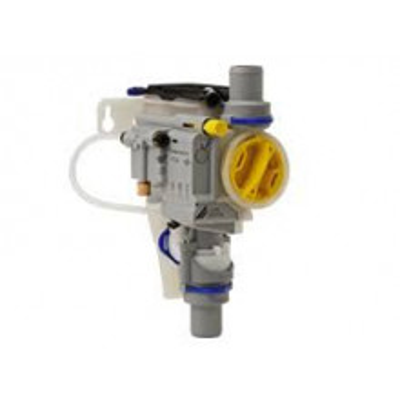 Durr Spittoon valve