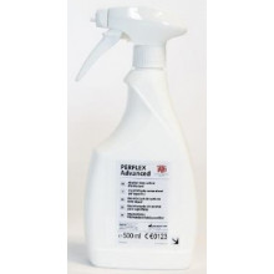 Faro 'Perflex Advanced' Asepsis Cleaning Spray Bottle