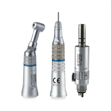 Being air handpieces Slow Speed Set