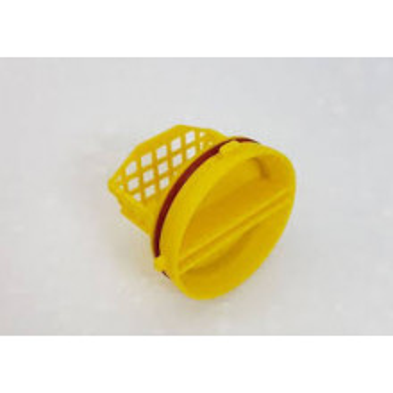 Durr filter for Durr spittoon valve