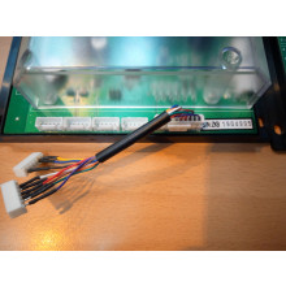 Ajax AJ12 Main PCB