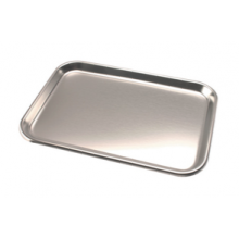 """Stainless Steel Tray 9-3/4"""" x 13-1/2"""" DCI 8013"""