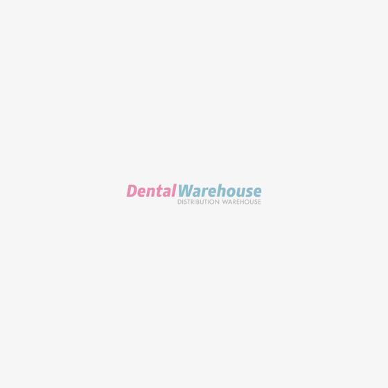 White Disposable Syringe Tips