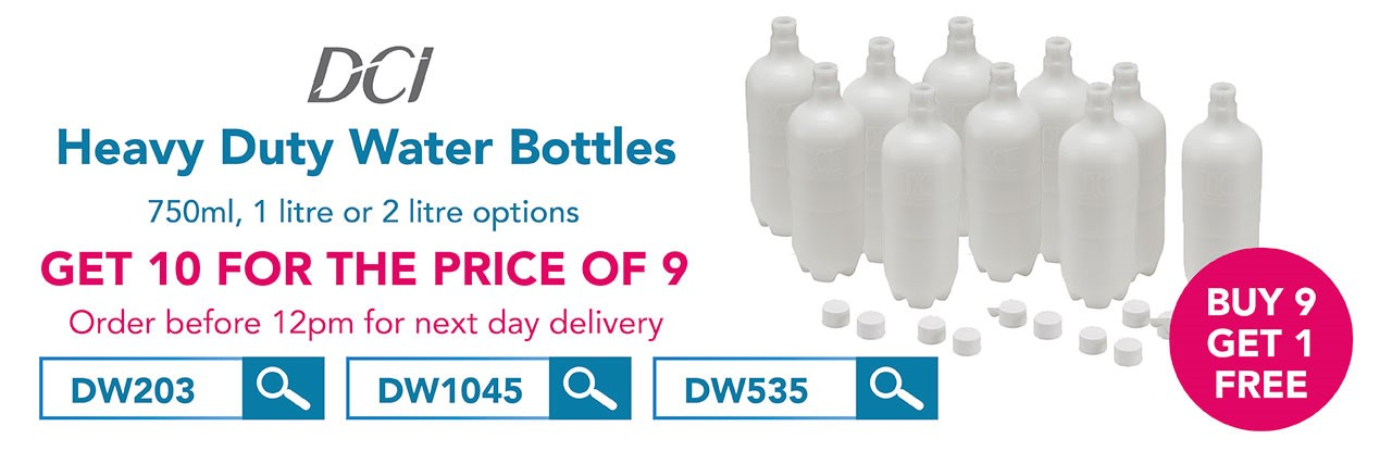 DCi Bottle Deal